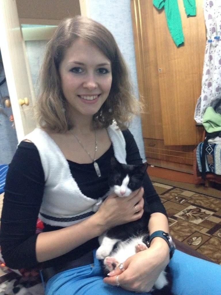 ロシアの素人美女のプライベートヌード画像 5