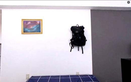 部屋結界VR 21