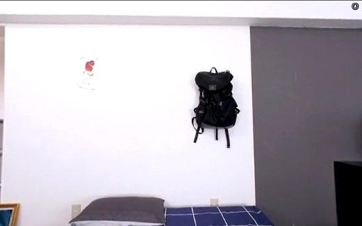 部屋結界VR 23