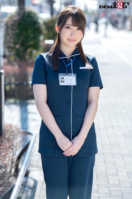 マジックミラー号 看護師限定 06