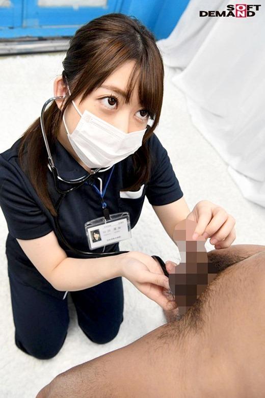 マジックミラー号 看護師限定 07