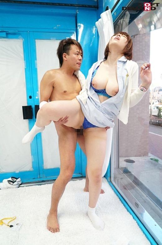 マジックミラー号 看護師限定 13