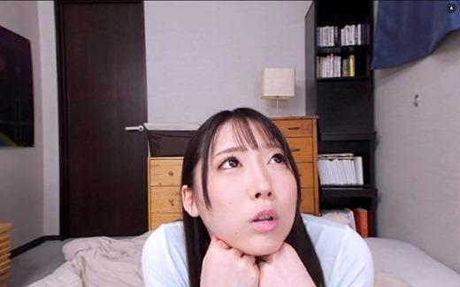 VR 幼馴染みと本気セックス 23