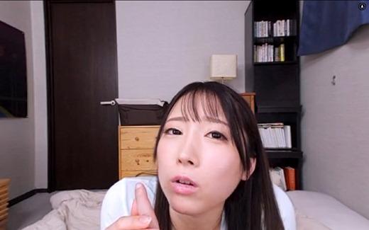 VR 幼馴染みと本気セックス 26