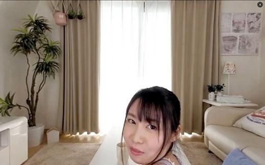 VR 夢乃あいか 25