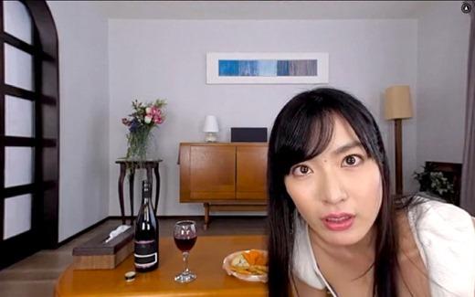 VR 由愛可奈 15