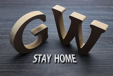 GW STAY HOME