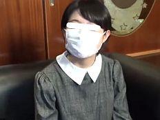優等生系ショトカ清楚娘ななかちゃん19歳
