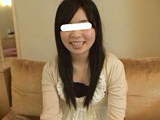 【無】愛嬌溢れるムチムチ美乳な丸顔娘と生ハメ撮りで剛毛マムコに中出し!