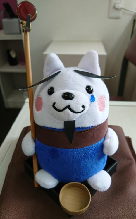 ピクシーくん~仙人~