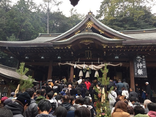 鹿島神社1