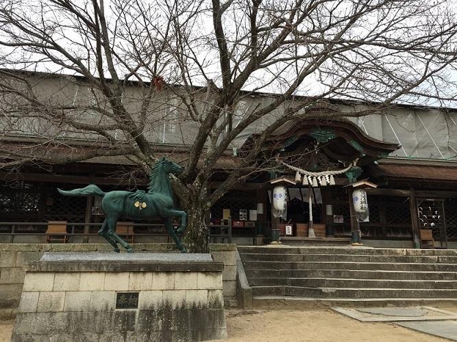 御津賀茂神社