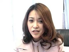 【無修正】【中出し】藤森加奈子 卑猥スキャンダル