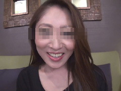 【無修正】水商売の美熟女45歳。店のアフターで撮影、酔っぱらってたので生ハメ。めちゃ美人です