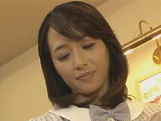 熟女ストレート :安野由美 職場で知り合ったパートの奥さんとセックス!