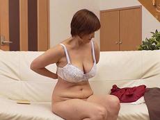 ヌード撮影だけのはずが… 垂れ乳五十路妻 ママ活の資金を稼ぐためAVデビュー 多香子さん53歳