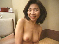 【無修正】速水絵里奈 「ムッチンプリプリの熟女」