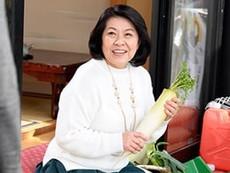 農家のおばちゃん家にお邪魔してふくよかボディをいただく 浜崎直子