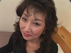 【無修正】嶋田奈々子 「これが日本のスケベ熟女」