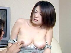 オバタリアン倶楽部 :【無修正】苛めてほしいドMな巨乳妻