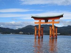 広島県の観光地と言えば?