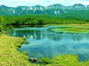 北海道の観光地と言えば?