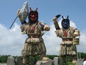 秋田県の有名なもの1