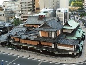 愛媛県の有名なもの2