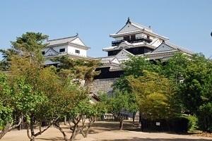 愛媛県の有名なもの5