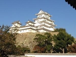 兵庫県の有名なもの1
