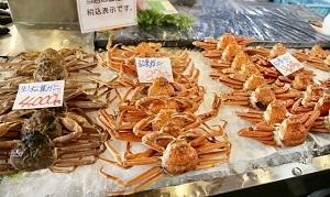 鳥取県の有名なもの5