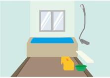 【悲報】大分県民、家が風呂を残して全部流されてしまう