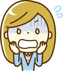 【悲報】女さん、うっかりロールスロイスを傷つけ人生終了