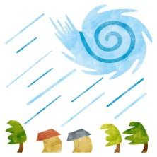 台風10号、逃げるwwwwwwwwww