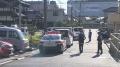 神戸山口系幹部が腹部を撃たれて負傷3
