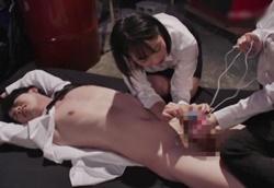 【女性向け】拘束イケメン捜査官 寸止め快楽拷問 蓮実クレア 美咲かんな 長瀬広臣2