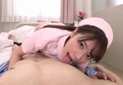 小悪魔誘惑痴女・セーラー服JK&ナース 岬ななみ2