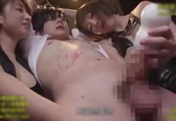 【女性向け】囚われたイケメン捜査官 拘束寸止め玩具責め快楽拷問!2