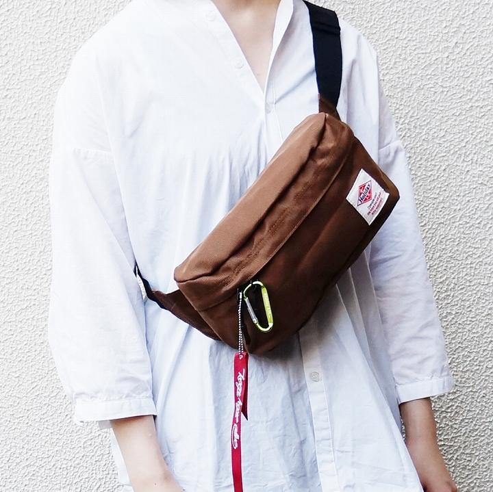 普段使いに最適!気兼ねなく使えるカッコ可愛いバッグ10選!