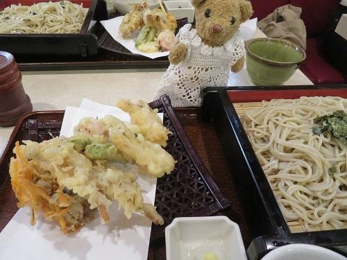 2019 5 18 阪急32番街 空庭Dining 家族亭さん&べぁー