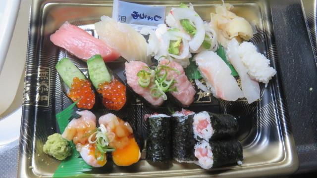 2019 5 22 米子駅 昼食