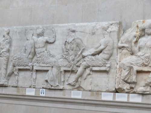 2019 6 12 大英博物館