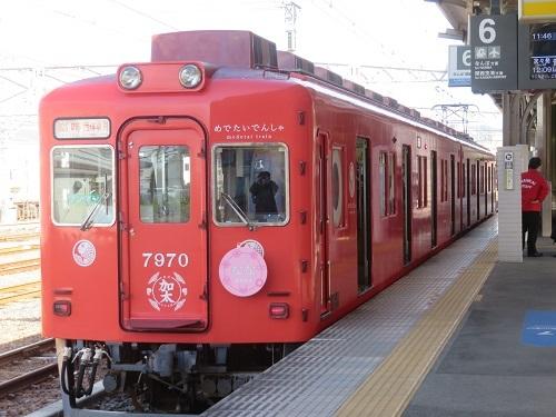 20201121和歌山市駅構内