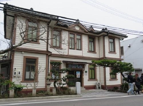 2019 3 3 加太 中村邸