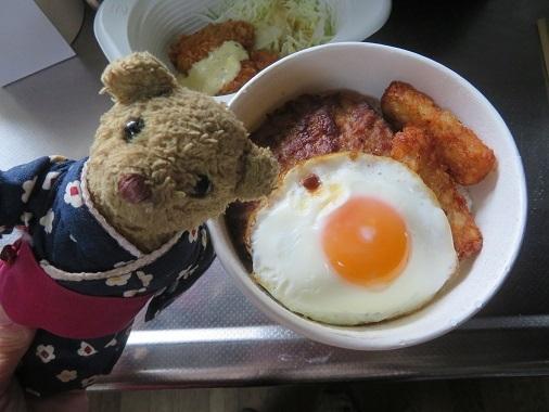 2019 3 11 源平荘さん1夕ご飯